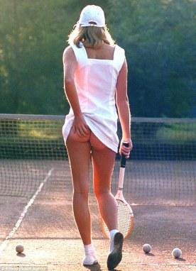 tennisbutt